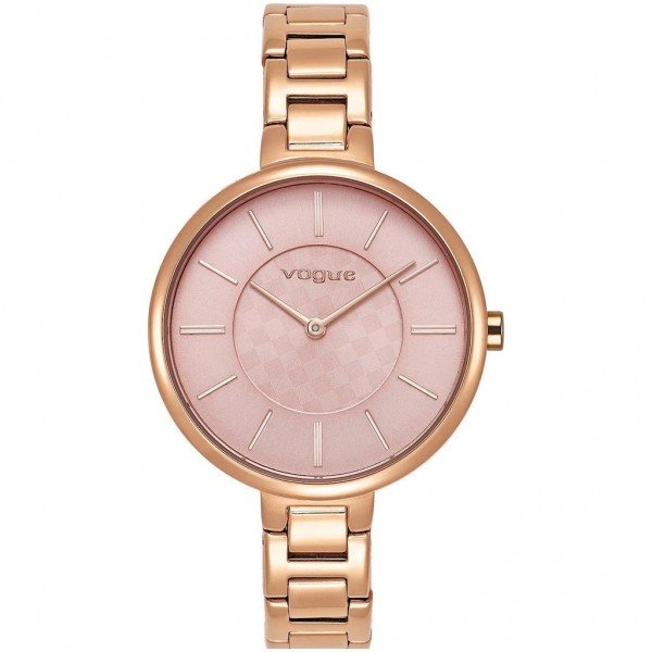 VOGUE Monte Carlo 813651 Rose Gold Stainless Steel Bracelet