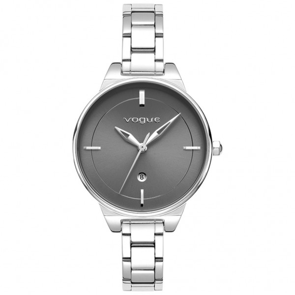 VOGUE Concord 815182 Silver Stainless Steel Bracelet