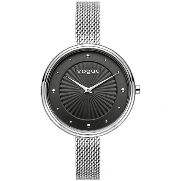 VOGUE New Papillon 812481A Silver Stainless Steel Bracelet