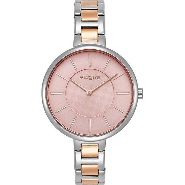 VOGUE Monte Carlo 813671 Two Tone Stainless Steel Bracelet