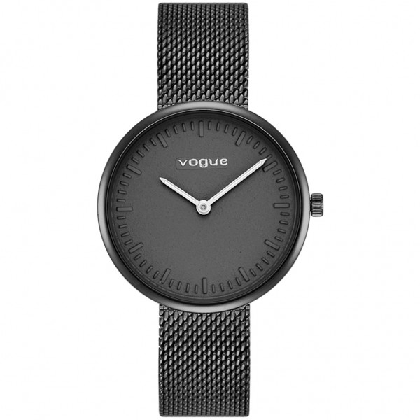 VOGUE Lucky 814091 Anthracite Stainless Steel Bracelet