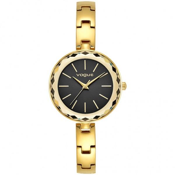 VOGUE Bolero 814142 Gold Stainless Steel Bracelet