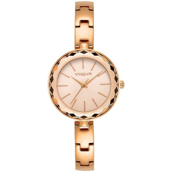 VOGUE Bolero 814152 Rose Gold Stainless Steel Bracelet