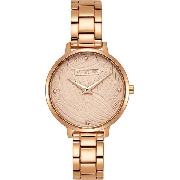VOGUE Romantic 814252 Rose Gold Stainless Steel Bracelet