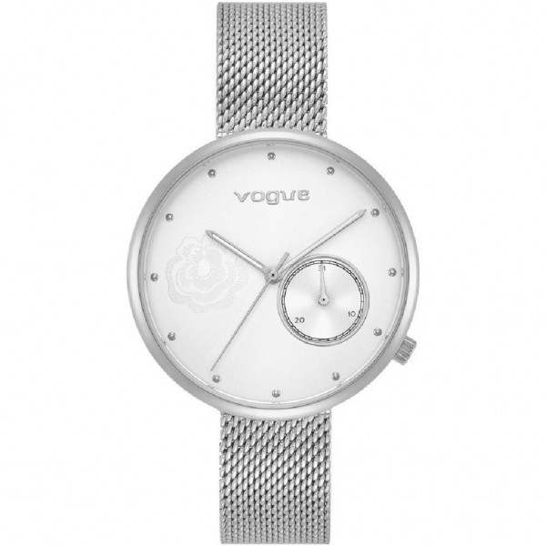VOGUE Fiore 814381 Silver Stainless Steel Bracelet