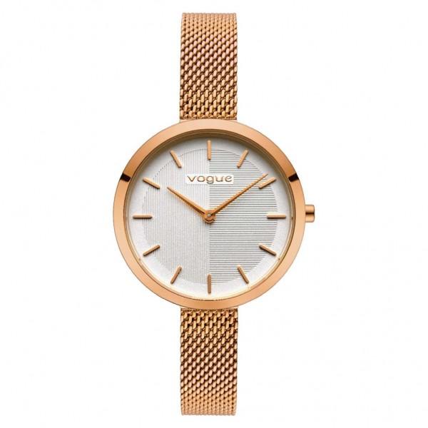 VOGUE Scarlet 814951 Rose Gold Stainless Steel Bracelet