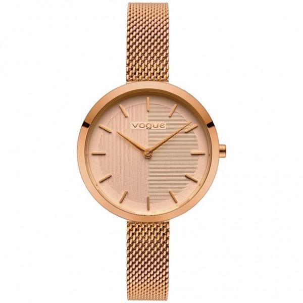 VOGUE Scarlet 814952 Rose Gold Stainless Steel Bracelet