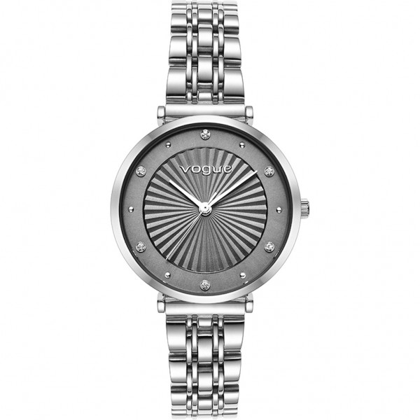 VOGUE Bliss 815382 Crystals Silver Stainless Steel Bracelet