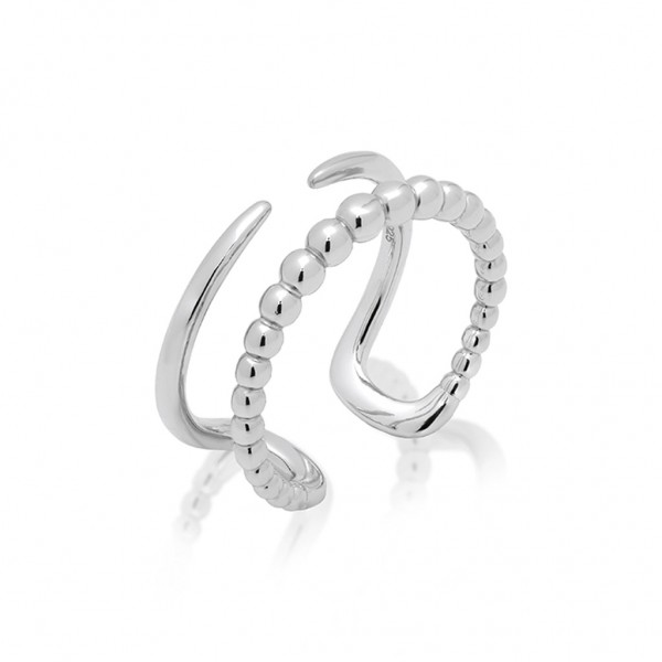 JCOU The Dots Ring Silver 925° JW900S0-03
