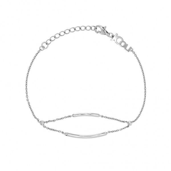 JCOU Chains Bracelet Silver 925° JW904S2-02