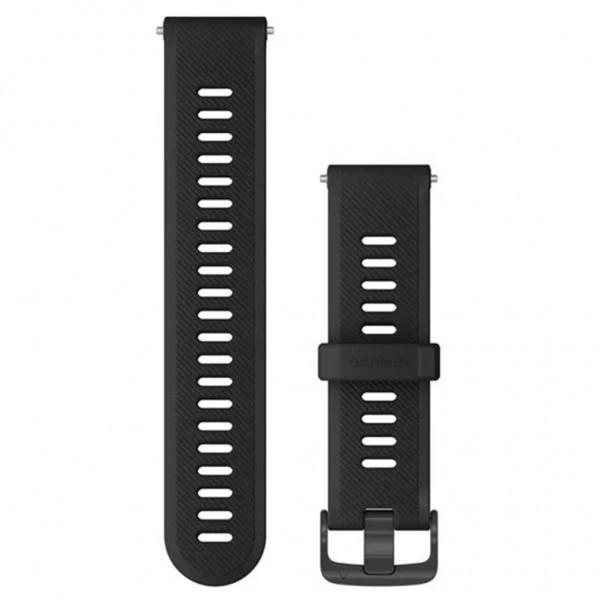 GARMIN Watch Bands Forerunner 745 Black 010-11251-9B