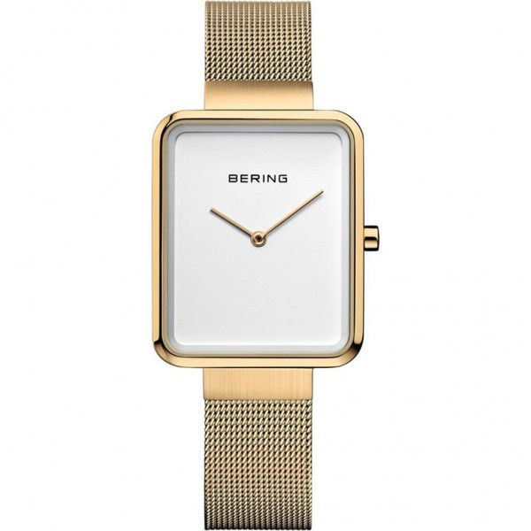 BERING Classic 14528-334 Gold Stainless Steel Bracelet