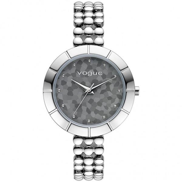 VOGUE Grenoble 610582 Silver Stainless Steel Bracelet