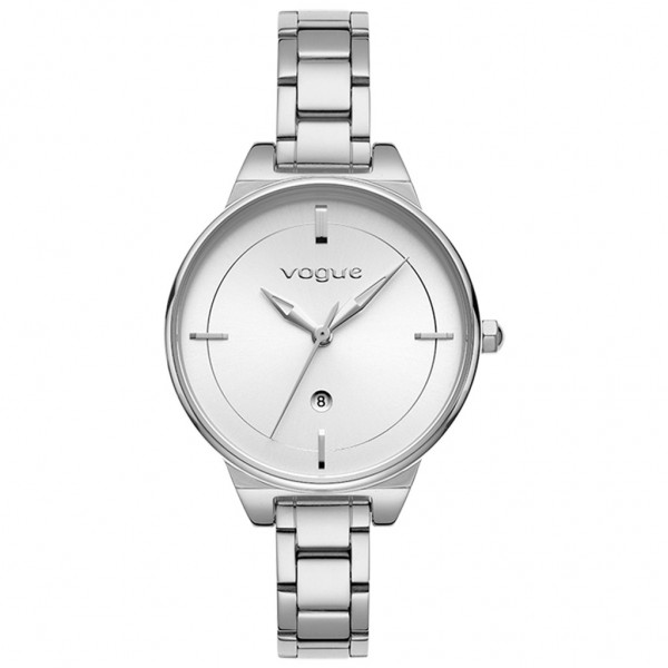 VOGUE Concord 815181 Silver Stainless Steel Bracelet