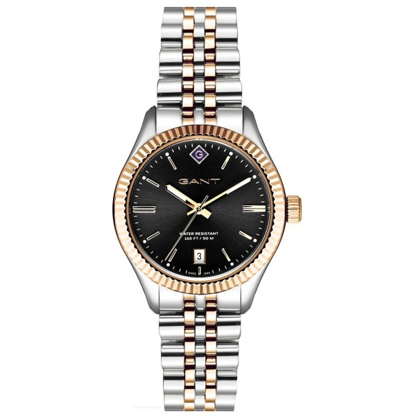 GANT Sussex G136010 Two Tone Stainless Steel Bracelet