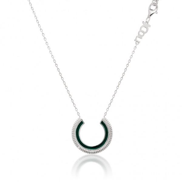JCOU Queen's Necklace Silver 925° JW903S1-02