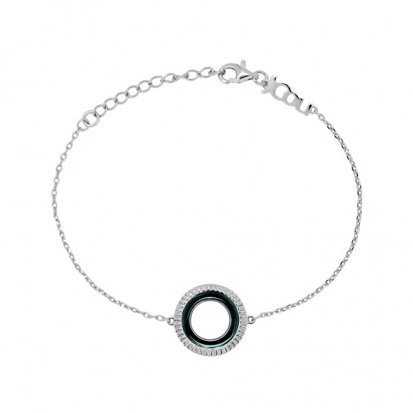 JCOU Queen's Bracelet Silver 925° JW903S2-01